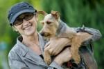 Алла Цудікова: Власники собак більше люблять зиму, ніж літо