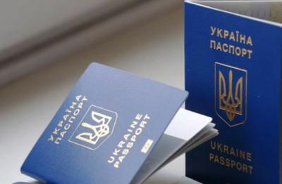 Как восстановить утерянный паспорт в Киеве: инструкция