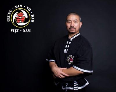 Мастер Фам Чунг Тхань