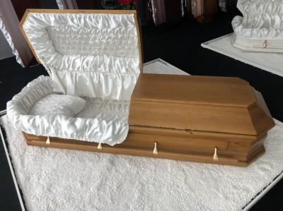Элитные гробы