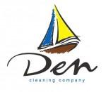 Клининговая компания «Ден»