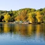 Голосеевский парк имени М.Рыльского
