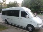 Bus Rent Company