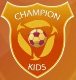 """Футбольный клуб для детей """"Champion Kids"""""""