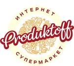 Produktoff - доставка продуктов на дом