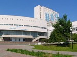 Центр культуры и искусств НАУ