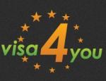 Туристическая фирма «Visa4you»