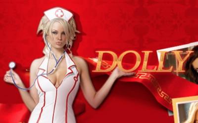 Салон боди массажа Dolly