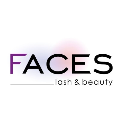Faces lash and brows