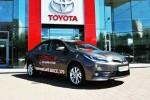 Toyota Центр Киев Автосамит - официальный дилер Toyota в Украине
