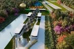 До 2025 года в Киеве построят аэропорт для дронов