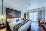Квартира или отель: что снять на время командировки?