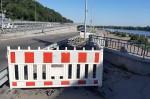 С Набережного шоссе на мост Метро обустроят велозаезд