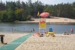 Вода на пляжах «Троещина» и «Пуща-Водица» - лучшая для купания