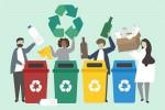 На ВДНХ откроют общественное пространство со станцией сортировки отходов