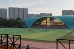 Стало известно, каким будет стадион «Старт» после реконструкции