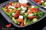 Healthy Food - Доставка здоровой еды и здорового питания в Киеве
