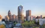 Киев попал в ТОП-10 городов мира с наибольшим количеством небоскребов