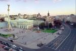 Наземные переходы и велодорожки: что появится на Крещатике после реконструкции