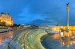 «Ворота в Киев»: запустили первую виртуальную экскурсию по столице