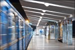 Завтра на станции метро «Гидропарк» откроют второй выход