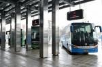 Фуд-корт и медкабинет: как обновят Киевский автовокзал