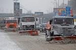 Столичные коммунальщики полностью готовы к зиме