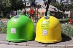 Контейнери-«колокольчики» появятся в Подольском районе столицы