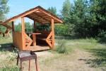 Для киевлян в лесопарках столицы обустроили 41 зону для отдыха