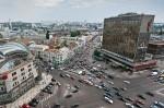 На площади Победы в течение ближайших лет проведут реконструкцию