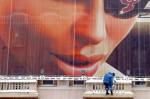 Киевлян приглашают на фотовыставку незаконной рекламы