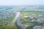 Укравтодор представил новый проект Киевской объездной дороги