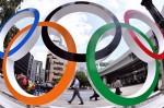 В столице развернули Олимпийские фан-зоны