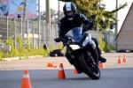 Курсы вождения мотоцикла в Киеве - Автошкола Карат