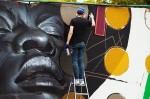 В Деснянском районе столицы пройдет Фестиваль уличного искусства