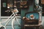 Ко Дню города в столице пройдет Ретро Круиз на велосипедах