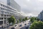 Что известно о новом мультифункциональном комплексе KYЇVPROEKT City Space