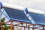 Сравнение солнечных коллекторов для нагрева воды