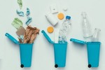 В Киеве запускают бесплатный сервис сортировки отходов