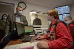 В Киеве после капремонта открыли Центр экстренной медпомощи