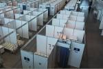 В Киеве выбрали места для развертывания инфекционных госпиталей