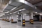 Возле Александровской больницы хотят построить подземный паркинг