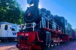 В новом сезоне на Киевской детской железной дороге появится ретро-поезд