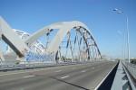 Дарницкий мост достроят до конца 2021 года