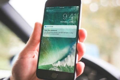 Для киевлян заработало SMS-информирование о подаче воды и электричества