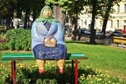 В Киеве будут рекламировать стрит-арт