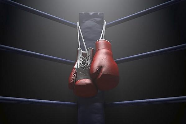 На Дарнице появился новый боксерский клуб