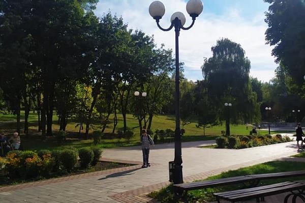В столичном парке «Орлятко» проведут реконструкцию