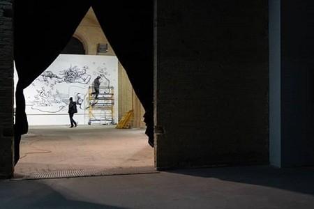 Мыстецький арсенал открывает свои двери для посетителей