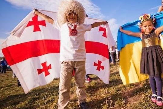 Почувствуй Грузию на вкус: на ВДНХ снова пройдет KARTULI FEST